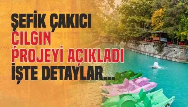Son Dakika Şefik Çakıcı Çılgın Projeyi Açıkladı  21.02.2019 Perşembe günü Sinop ve Boyabatlı gazetecilerin kendisini ziyaretinde konuşan Boyabat Belediye Başkanı Şefik Çakıcı Kolaz Çayı üzerinde yapılacak çılgın projeden bahsetti.