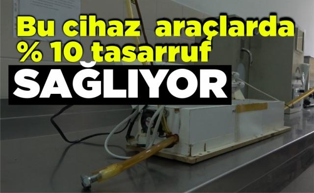 """( """"5. İstanbul Uluslararası Buluş Fuarı""""nda (ISIF 2020) Ondokuz Mayıs Üniversitesi (OMÜ) öğretim üyelerine altın madalya kazandıran """"Yakıt Özelliklerinin Geliştirilmesinde Kullanılacak Fotokatalitik Kapsül"""" adlı buluşla; çevre dostu, yerli ve milli bir ürünün otomotiv sektörüne kazandırılması hedefleniyor."""