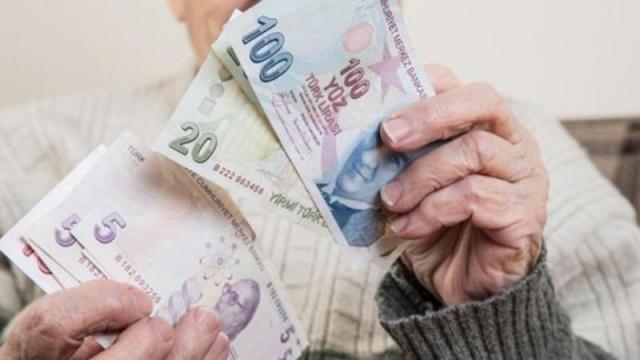 Kurban Bayramı emekli ikramiyesi ödeme tarihi.