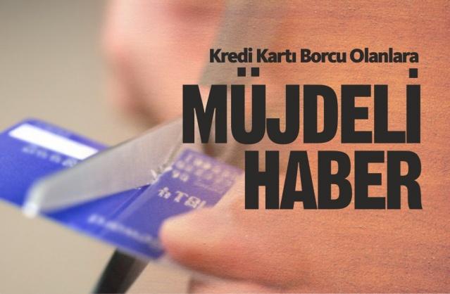 Ziraat Bankası kredi kartı borcu olanlar için yeni bir ödeme sistemi hazırladı.