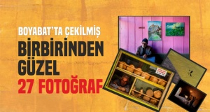 Boyabat'ta Çekilmiş Birbirinden Güzel 27 Fotoğraf