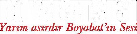 Boyabat Sesi Gazetesi - Boyabat Haberleri