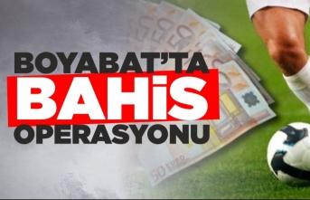 Boyabat'ta Dolandırıcılık Operasyonu 7 Kişi Tutuklandı