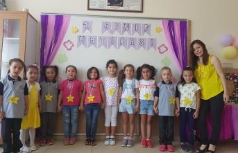 Boyabatlı Miniklerin İlk Okul Heyecanı Başladı