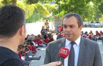 TRT Haber Boyabat'ı konu aldı