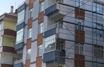 Boyabat Kumluk Mahallesinde Satılık Apartman Dairesi