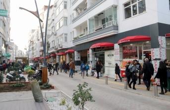 Sakarya Caddesi, 2021'den önce yapılamıyor