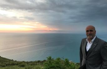 Rıfat Öküzoğlu hayatını kaybetti