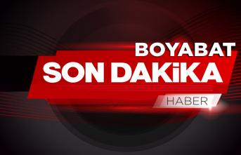 Boyabat'ta bir okulda tedbir amaçlı eğitime ara verildi