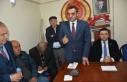 Barış Karadeniz Boyabat'ta Partililerle Buluştu