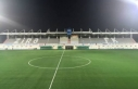 Maviş '' Gerze Stadı 16 Nisan'da...