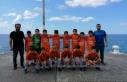 Boyabat Çeltikspor U11 Takımı Şampiyon Oldu