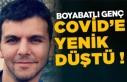 Boyabatlı genç koronavirüse yenik düştü