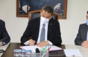 Boyabat Kalesi Restorasyon protokolü imzalandı
