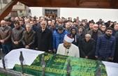 Yörük Köyü'nden Münevver Muslu, Dualarla Toprağa Verildi
