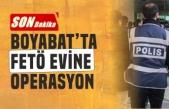 Boyabat'ta FETÖ'nün hücre evine yönelik operasyon 3 Kadın Gözaltına Alındı