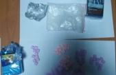 Boyabat'ta Uyuşturucu Operasyonu, 2 Kişi Tutuklandı