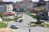 Saraydüzü Yol Kavşağındaki Trafik Kazasının Kamera Görüntüsü