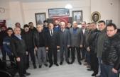 Boyabat MHP'de, Yeni Yönetim Göreve Başladı