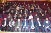 CHP Boyabat İlçe Kongresi yapıldı