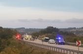 Boyabatlı genç kazada hayatını kaybetti