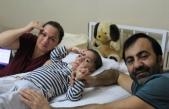 Boyabatlı SMA Hastası Ali Ürün, Yardımlarınızı Bekliyor