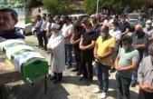 Gazideretabaklı Köyünden Mehmet Uygun toprağa  verildi.