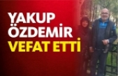 Keşkekci Yakup Özdemir Vefat Etti