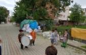 Boyabatlı Öğrencilerden Ramazan Projesi