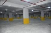 Boyabat'ta 400 araçlık otopark açılıyor