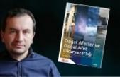 Boyabatlı Dr.Ufuk Sözcü'nün kitabı yayımlandı
