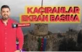 Lokman Dağ 360 Tv'de Boyabat'ı tanıttı
