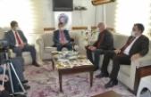 Maviş'ten Sinop'a Orman Bölge Müdürlüğü müjdesi