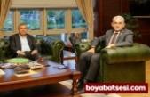 Maviş '' Orman Bölge Müdürlüğümüz hayırlı olsun ''