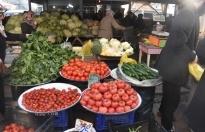 Boyabat'ta Pazar Fiyatları El Yakıyor