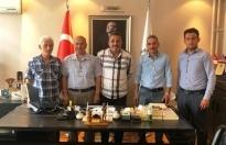 Boyabat Marangozlar ve İnşaatçılar Sanayi Sitesi İhalesinin 1 Temmuz'da yapılması kesinleşti.