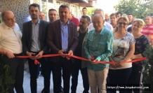 Boyabat'ın '' Lezzet Durağı'' Yıldız Mahallesinde Açıldı