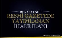 PERSONEL HİZMETİ ALINACAKTIR