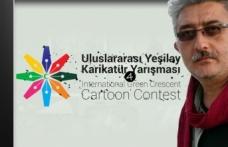 Aşkın Ayrancıoğlu Uluslararası yarışmada jüri üyesi