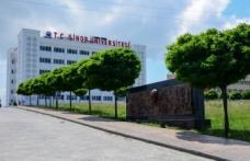 Sinop Üniversitesi Türkiye 5'incisi oldu