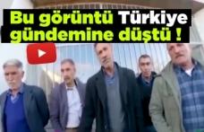 Sinoplu gezgin Türkiye gündeminde
