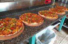 PizzacıMusti Hizmetinizde