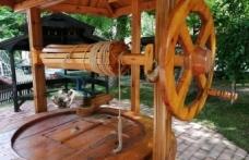 Boyabat'ı su ve elektriğe kavuşturan Macar mühendis su kuyusu ile anılıyor