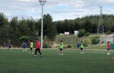 Lider Boyabat Kastamonu maçına hazırlanıyor