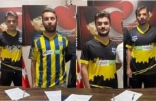 Boyabat 1868 Spor'da 4 transfer birden