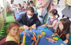İl Milli Eğitim Müdürü Yıldız, öğretmen ve öğrencilere başarı diledi