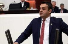 Karadeniz; ''Sinop üvey evlat muamelesi görüyor''