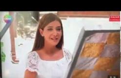 Boyabat'ta Çekilen Nasipse Olur Filmi Show Tv'ye Konu Oldu