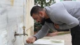 Sinop'taki bu çeşmenin acı bir hikayesi var