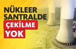 Nükleer'den çekilme yok görüşmeler devam ediyor